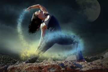 Awaken Festival Yoga and Meditation Classes