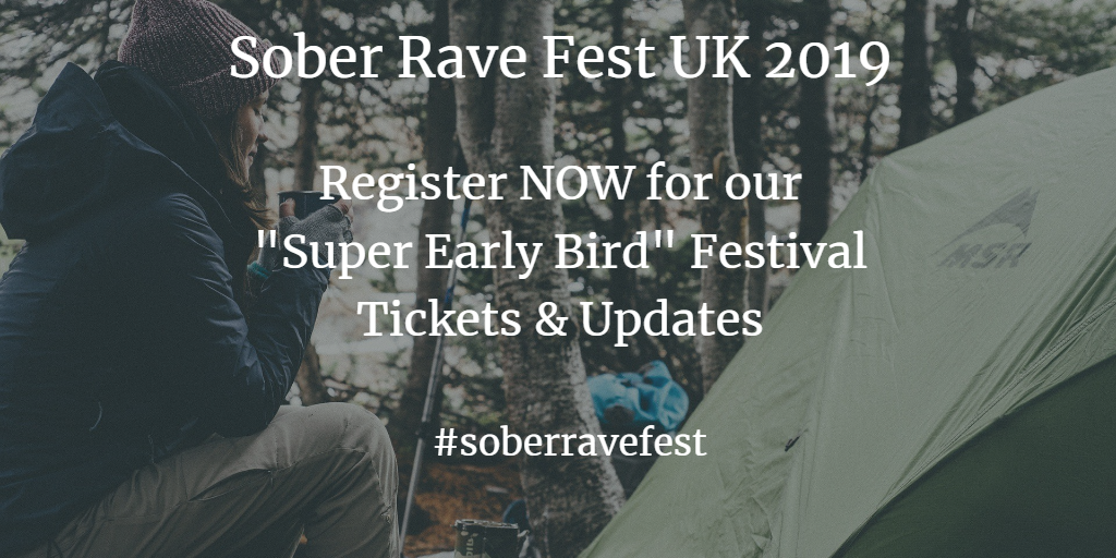Sober Rave Fest